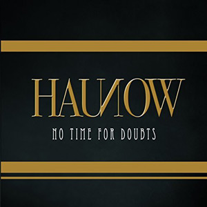 Haunow - No Time For Doubts (2015)
