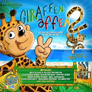 Giraffenaffen 2 - Hörspiel (2013)
